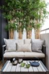Brilliant apartment balcony ideas converted into cozy living space Image 17
