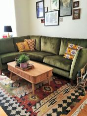 Beautiful Bohemian living style displaying artsy rug designs with exotic pattern Image 28