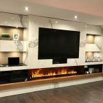 Best Fireplace Tv Wall Ideas The Good Advice For Mounting
