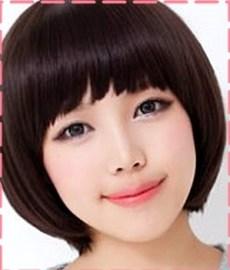 Bangs-Short-Women-Korean-Bob-Hairstyle-Trends-2012