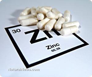 gmbr zinc