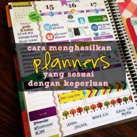 contoh erin condren planners