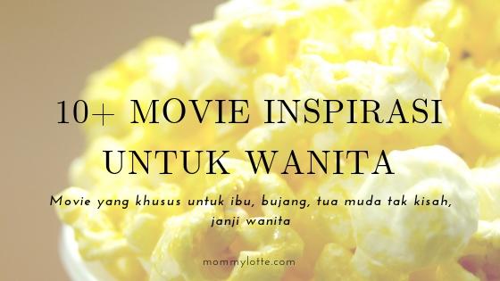 Movie Inspirasi Untuk Wanita, wahm
