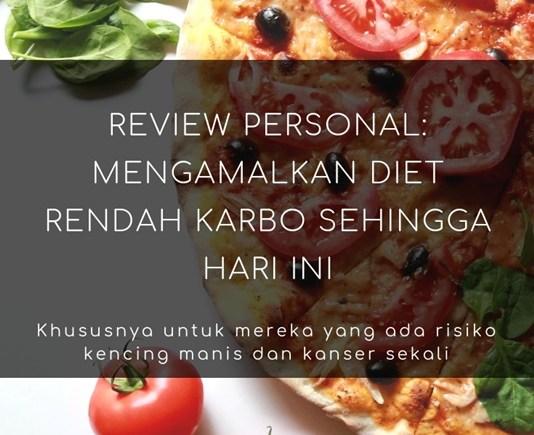 diet rendah karbo, turun berat, diet mudah, diet atkins