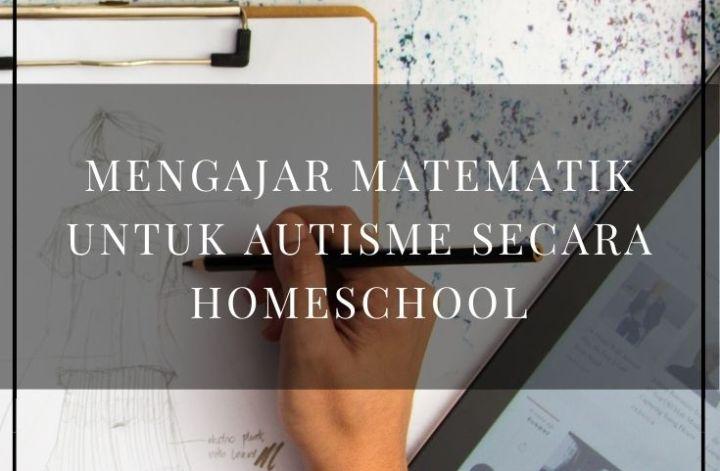 mengajar matematik untuk autisme