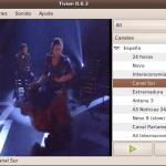 Tivion 0.0.3 «Opiron» liberado