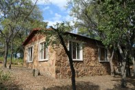 Kingfisher Chalet (5)
