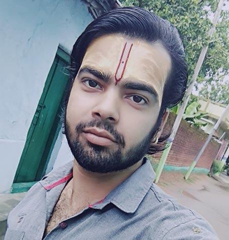 Pt. Umakant Pathak