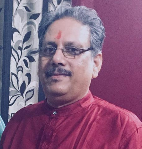 RS Pandey