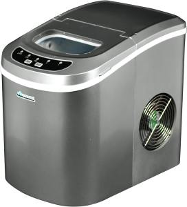 Avalon Bay AB-ICE26S Portable Ice Maker 2017