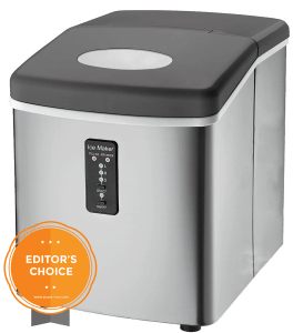 TG22 by ThinkGizmos Best Portable Ice Maker 2017