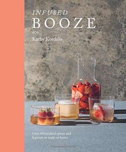 Infused Booze