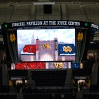 ND Women's Basketball: BC Falls To The Irish