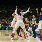 ND Women's Basketball: A Strong Start For the Irish