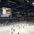 "ND Hockey: A ""DEFENSIVE"" Win For The Irish!"