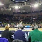 ND Women's Basketball: Irish Tame The Wildcats