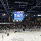 ND Hockey: BACK TO BACK B1G Champions!