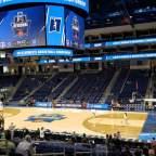 ND Women's Basketball: The Irish Outlast The Aggies, Onto the Elite 8
