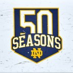 ND Hockey: Celebrating The Seniors & The Season