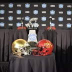ND Football Bowl Edition: The Cyclones Look To Twist The Irish