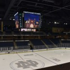 ND Hockey: The Irish Stay On The Broncos For 65 Minutes