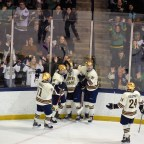 ND Hockey: B1G Hockey Tournament Time