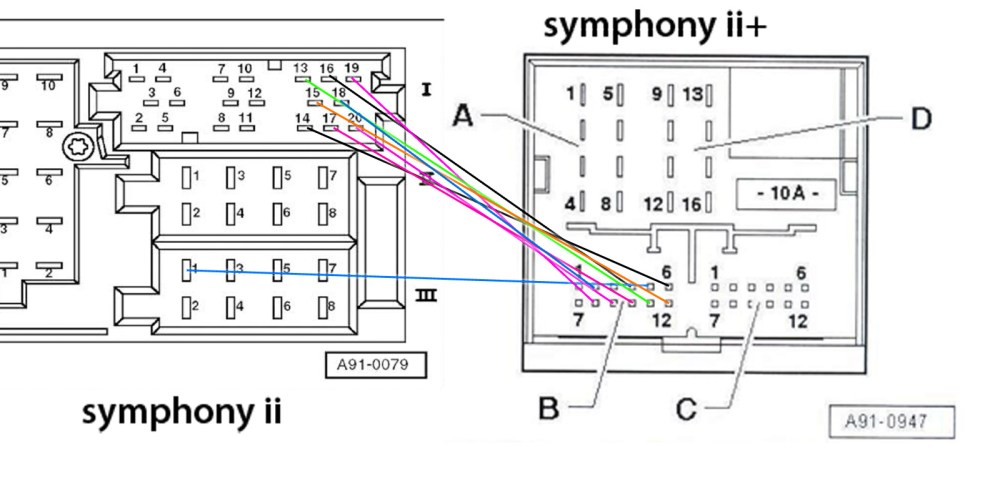 medium resolution of wire diagram for aux audi simphony wiring diagram audi concert 3 wiring diagram