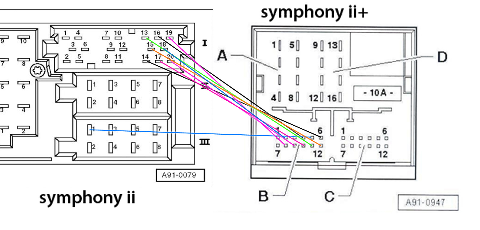 hight resolution of wire diagram for aux audi simphony wiring diagram audi concert 3 wiring diagram