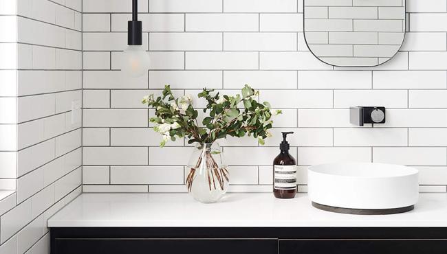 salle de bain scandinave idees deco