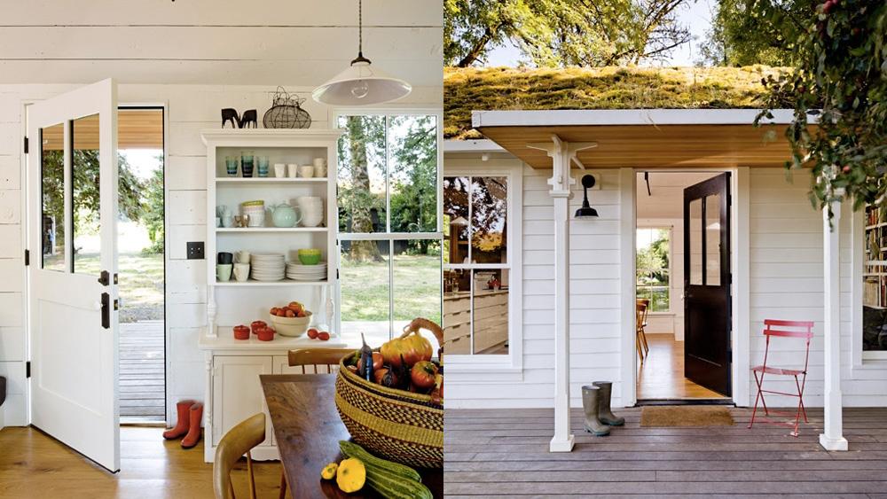 Deco Petite Maison Cool Un Intrieur Design Pour Une
