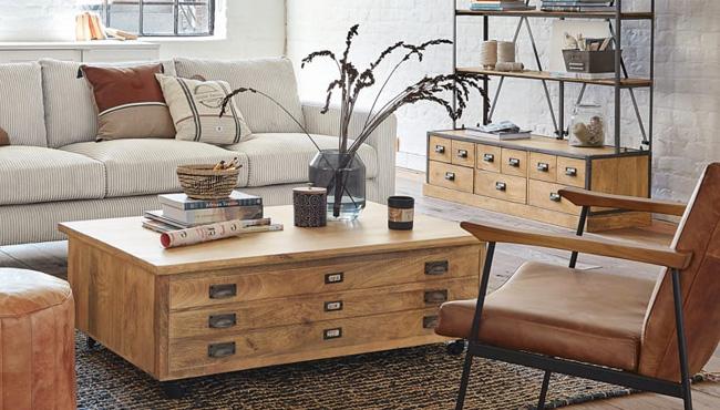 selection 40 meubles et objets pour