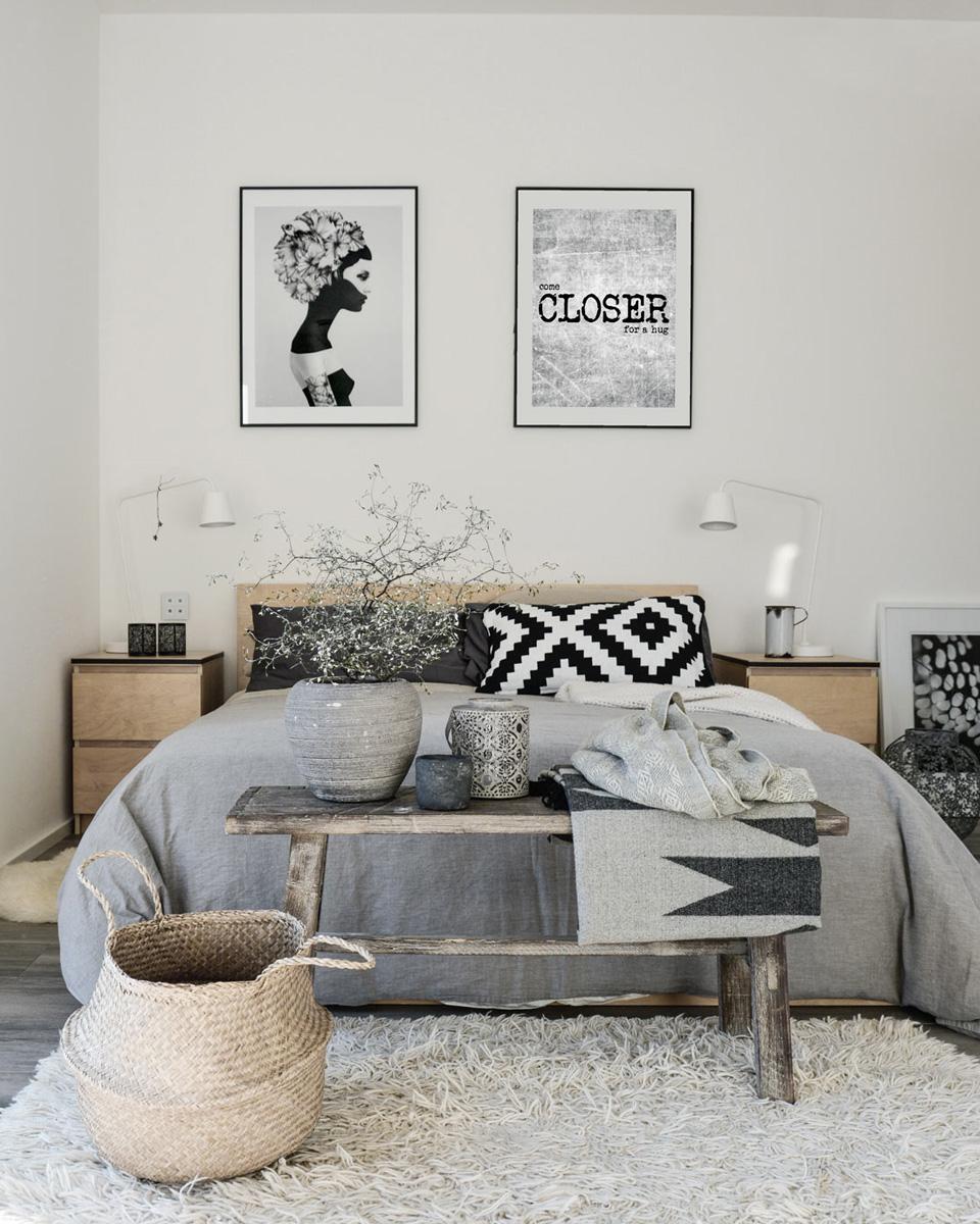 Choisir un tapis pour la dco de la chambre  Shake My Blog