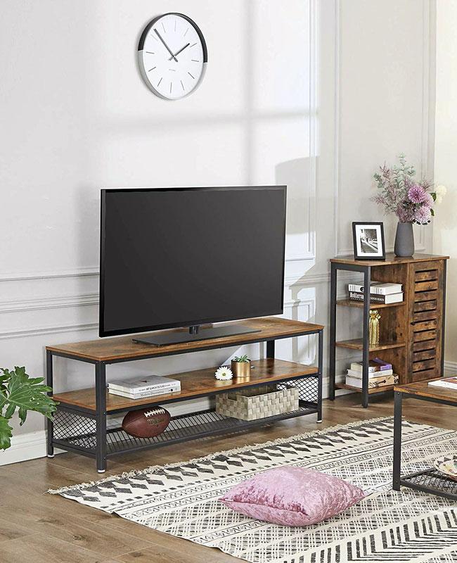 les meubles industriels a petits prix