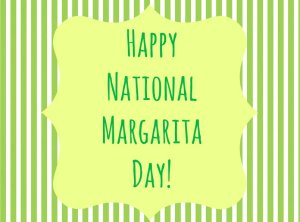Margarita Day