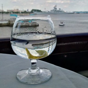 Mishulu Deck Martini