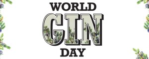 World Gin Day Slide