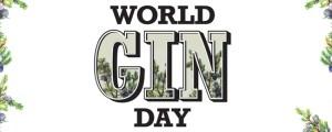 World Gin Day Slide