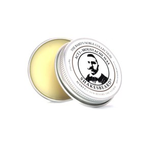 SHAKESBEARD® - NOBLE COLLECTION - ACT I - DHB MOUSTACHE WAX