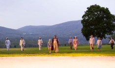 Hudson Valley Shakespeare Festival, The Winter's Tale Photo by T. Charles Erickson