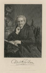 Cushman from the painting by Chappel