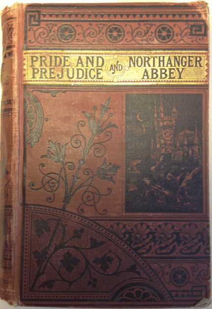 Pride and Prejudice with Northanger Abbey