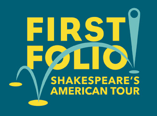 First Folio exhibition