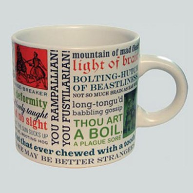 shakespeare-insult-mug