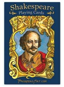 shakespeare-playing-cards