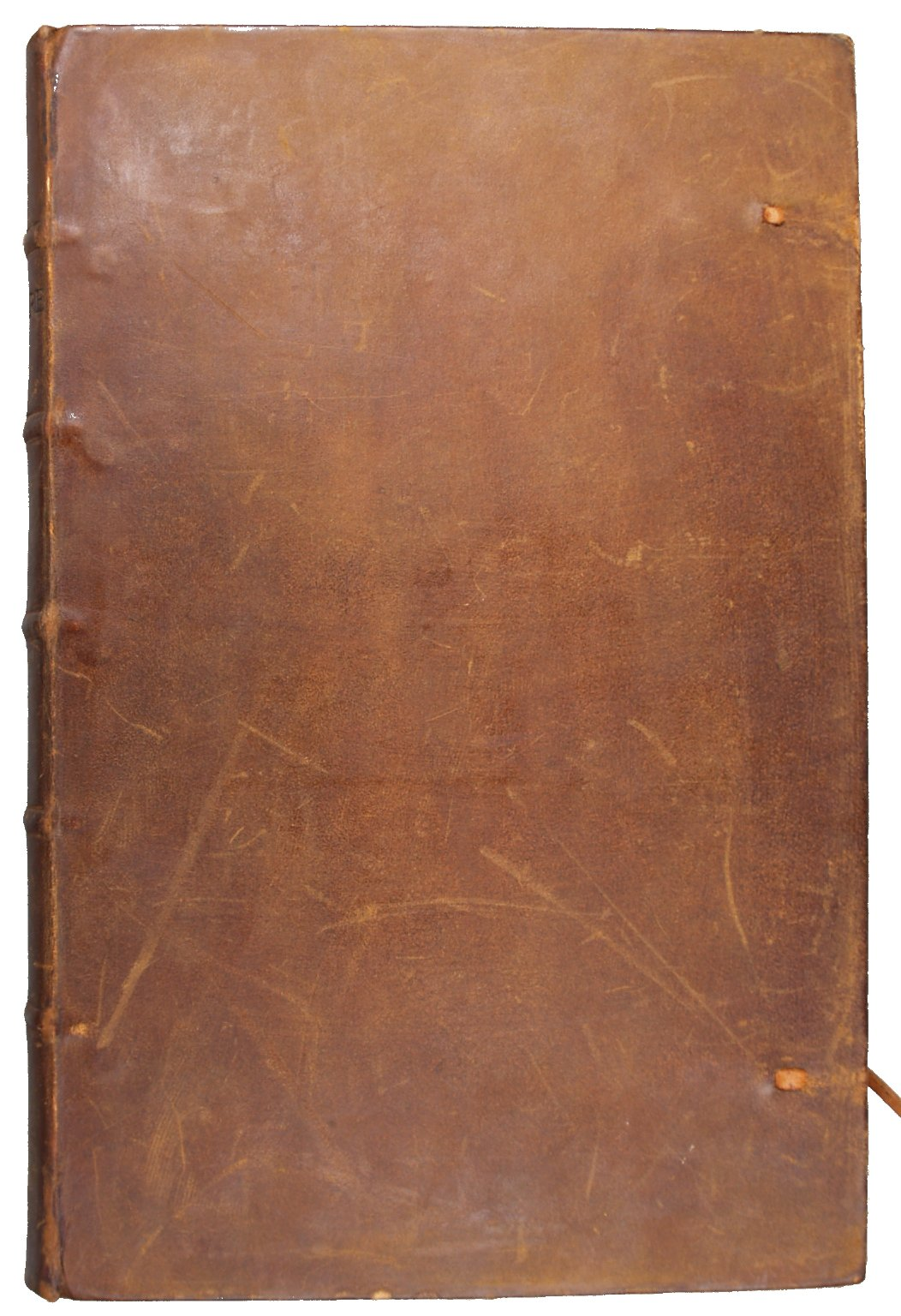 First Folio 54 Front Cover