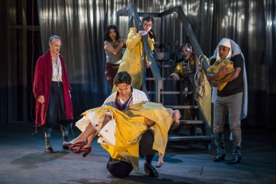 Pericles at American Players Theatre