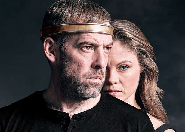Macbeth at Chicago Shakespeare