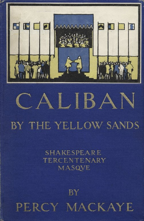 Caliban by the Yellow Sands program