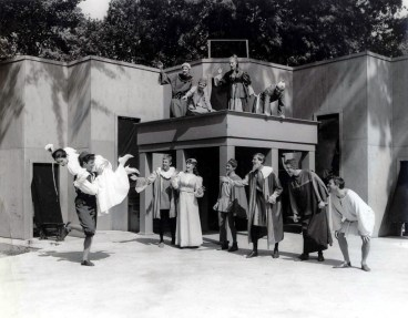 The Taming of the Shrew - 1966?