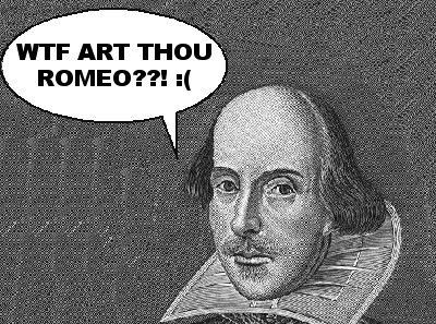 Shakespeare Memes My Research Blog